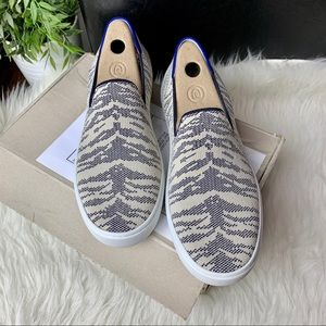 Rothy's• Maritime tiger sneaker